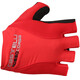 Castelli Rosso Corsa Pave Bike Gloves red